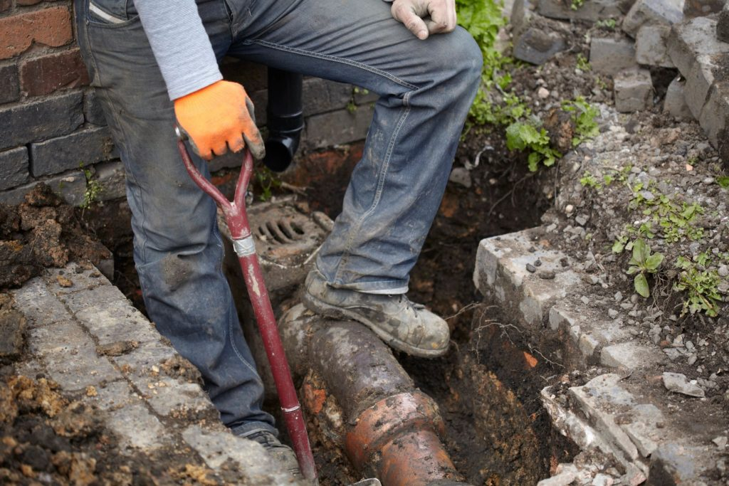Central Septic Sewer locater Kelowna